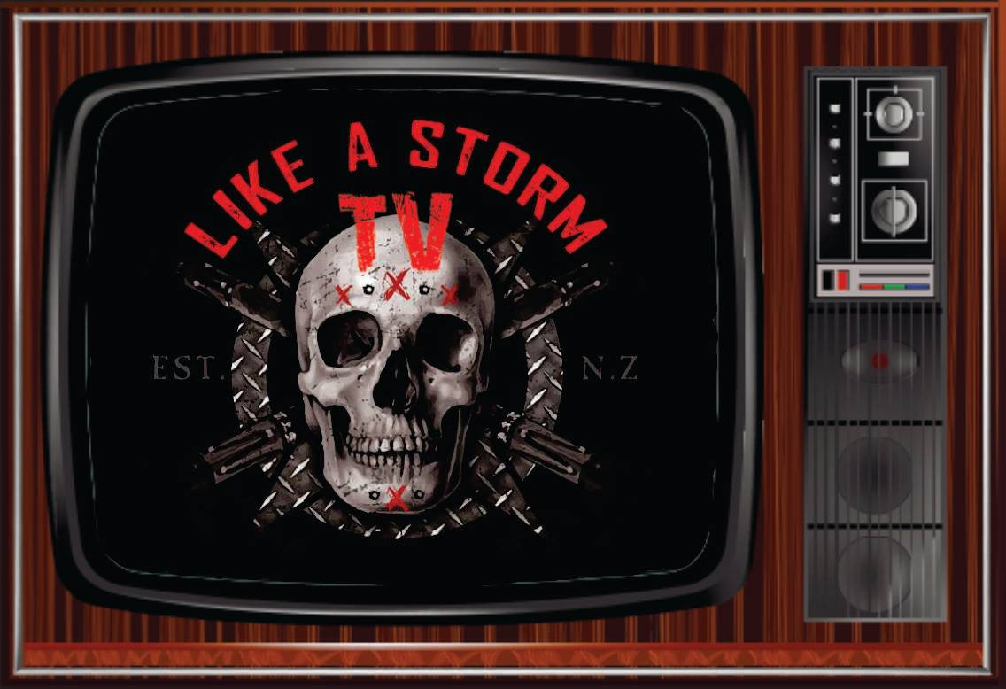 storm songs cds